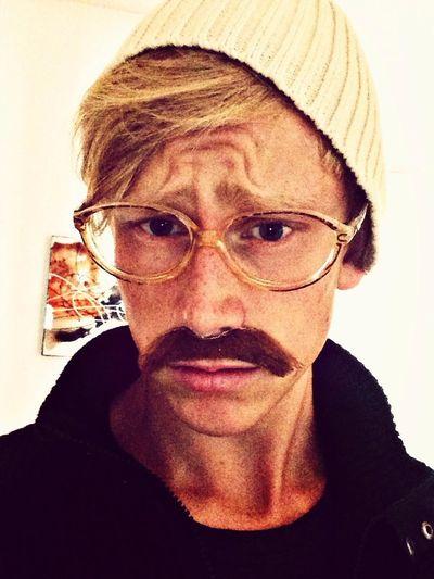 MaxArt Mustache Glasses That's Me