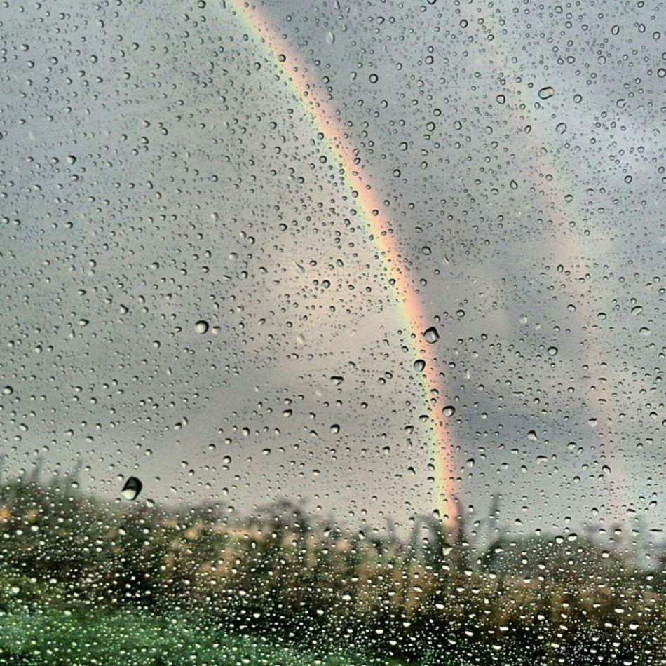 Beautiful stock photos of rainbow, Day, Denmark, Drop, Glass - Material
