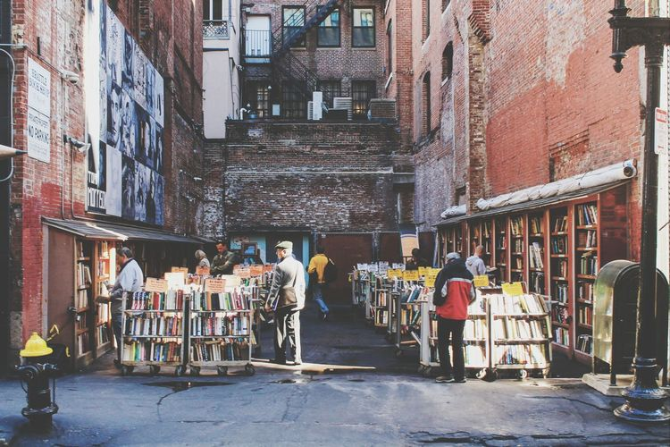 I love Books in Boston Urban Books Boston The Street Photographer - 2015 EyeEm Awards The Shop Around The Corner