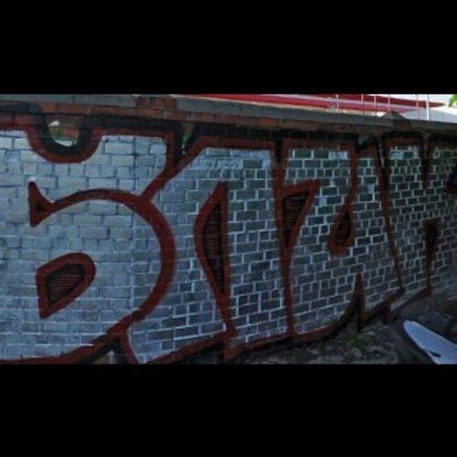 Squareinstapic МосковскиеДворики Граффити Блик ПроспектВернадского Graffiti Blick MoscowYards