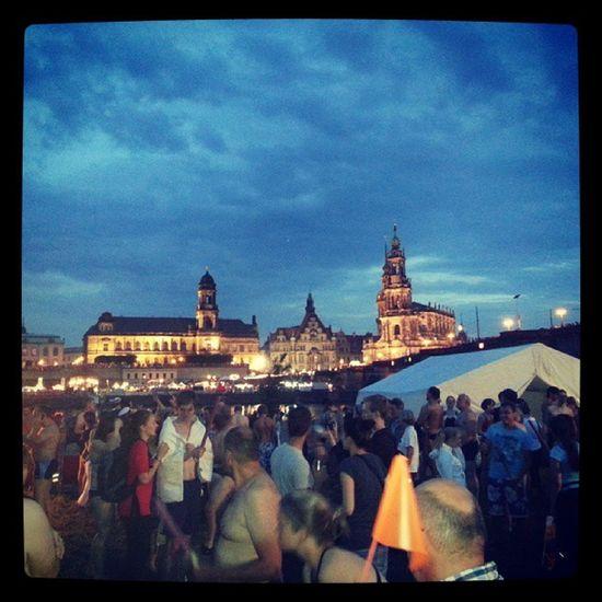 #stadtfest #dresden Dresden Stadtfest