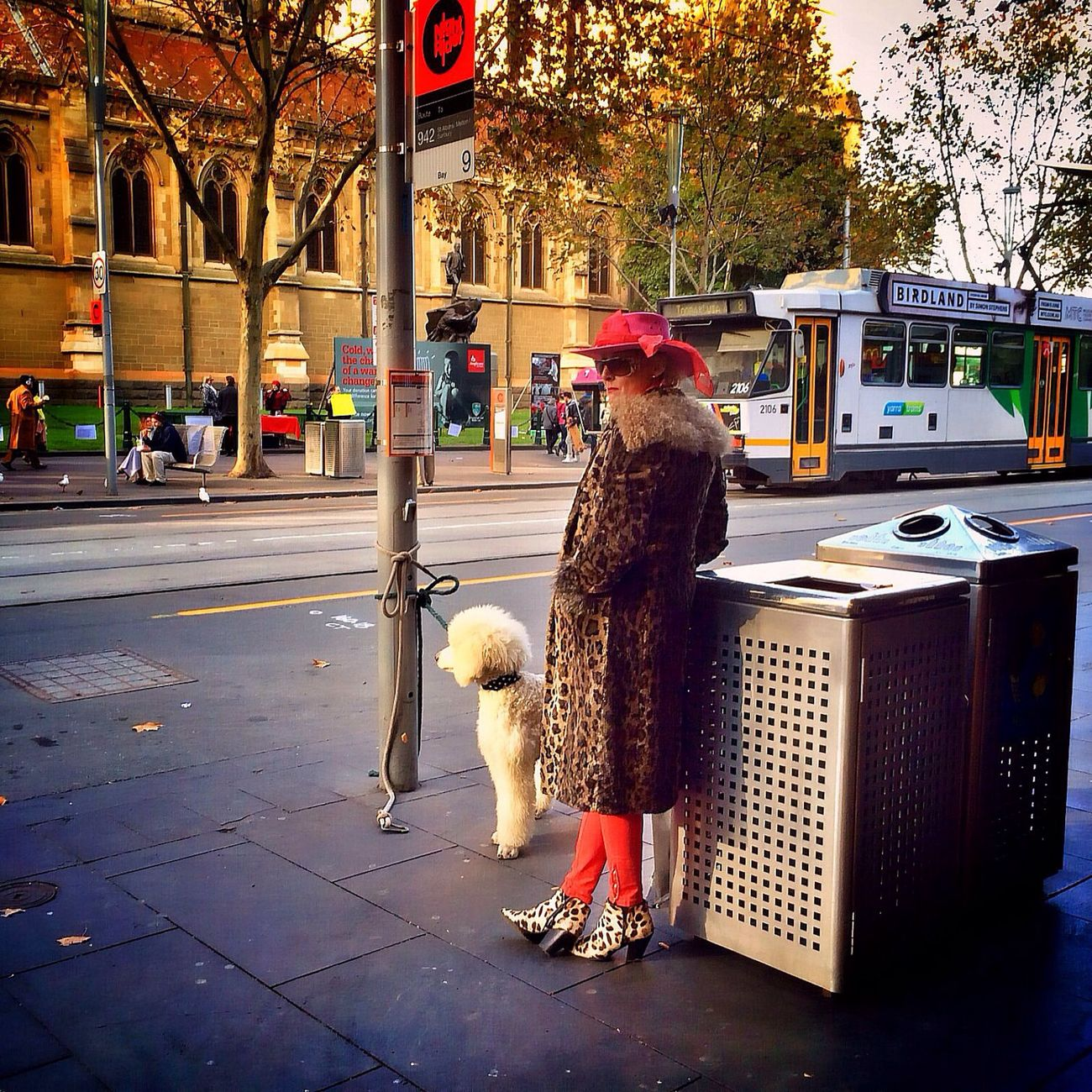 Streetphotography Melbourne Melbourne City Street Street Life People Watching Eye4photography