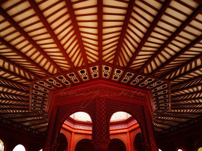 Architecture Borgiante Cdmx KioscoMorisco Mexico Mexico City Morisco Red SantaMaríaLaRibera