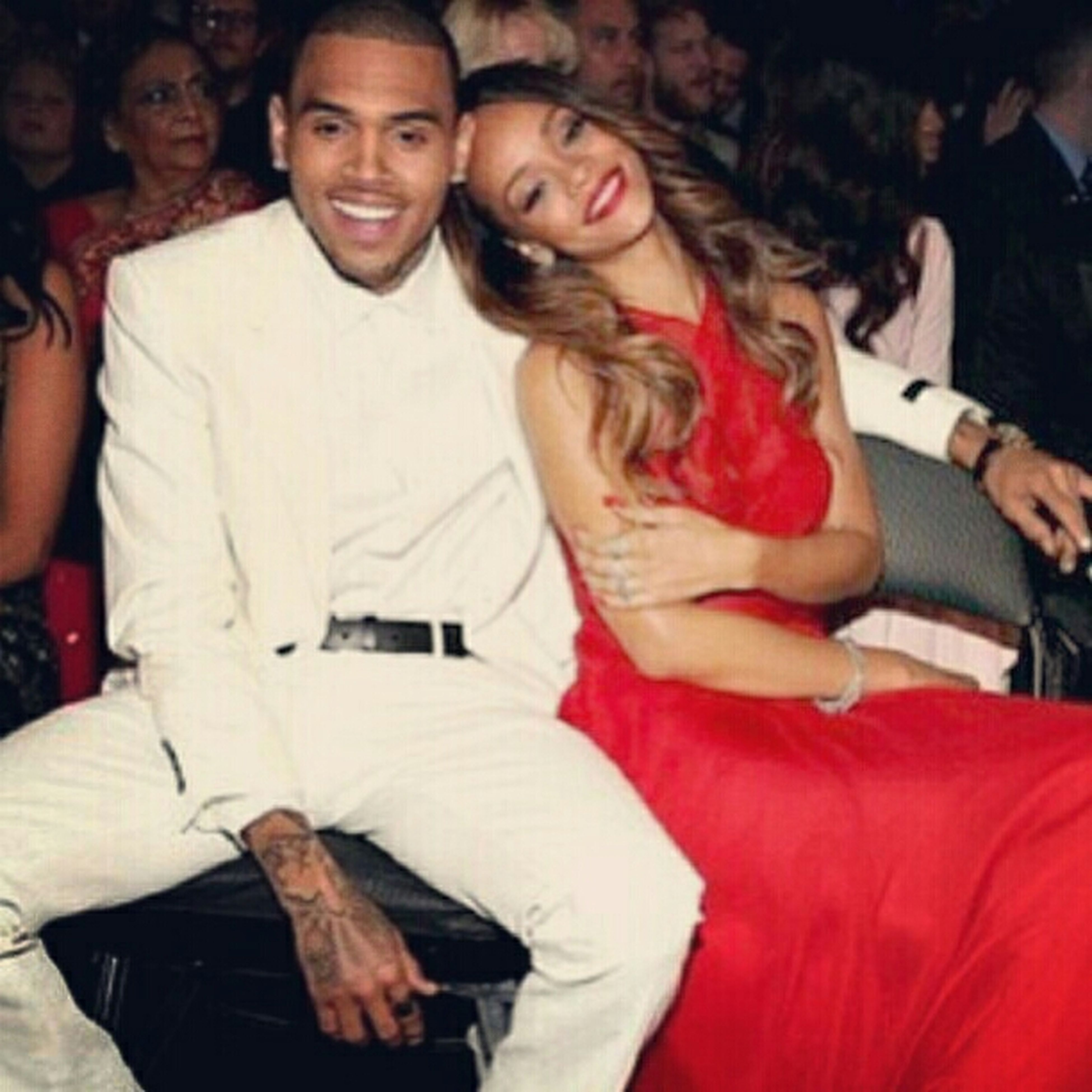 Beautiful Love Rihanna Chris Brown Chianna