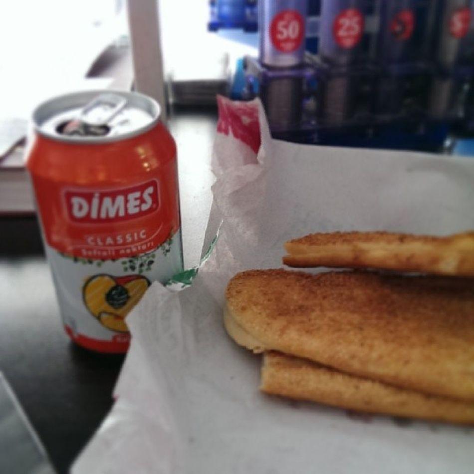 Sivas Katmer çörek Best  kahvaltı