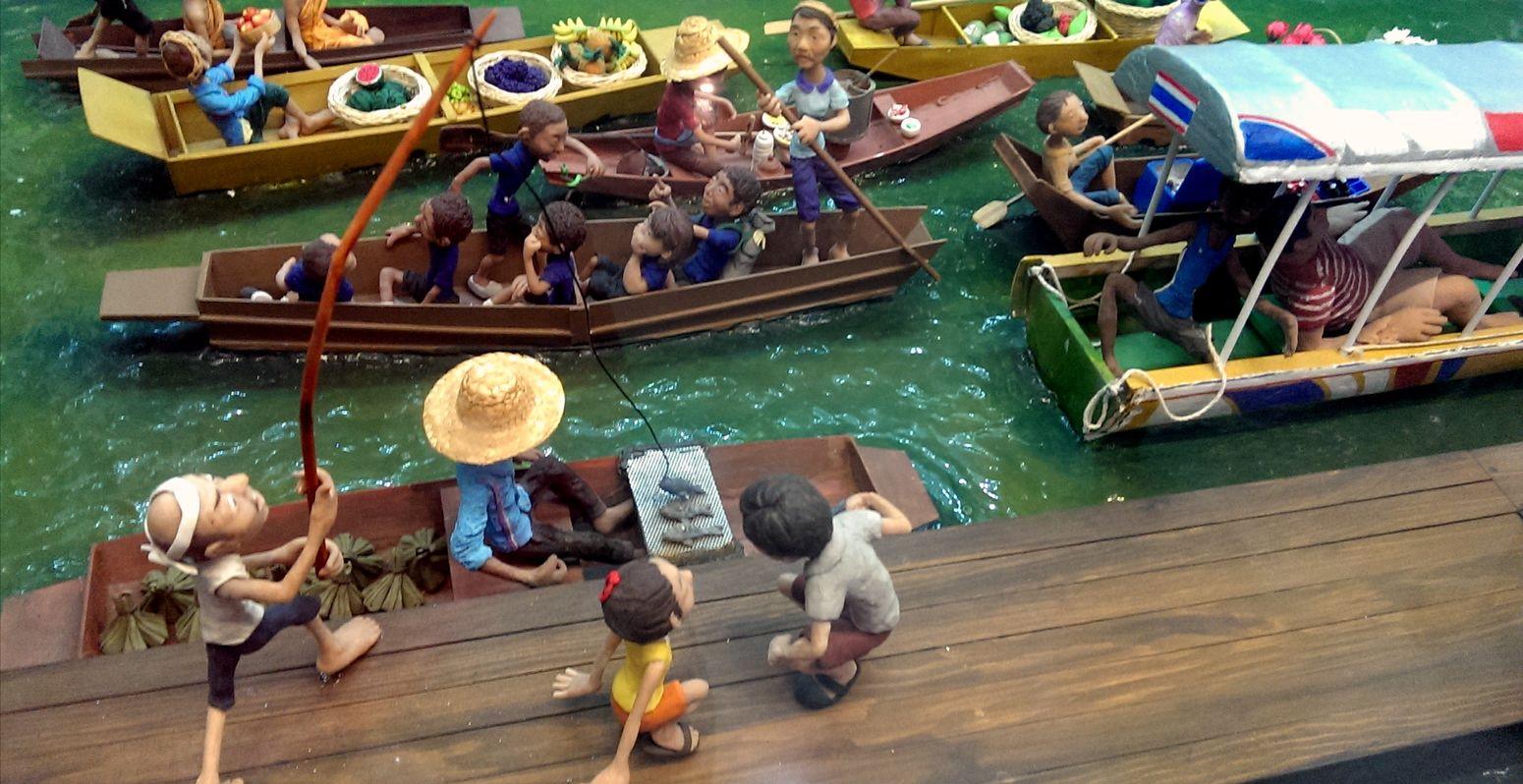 Thailand Art Art