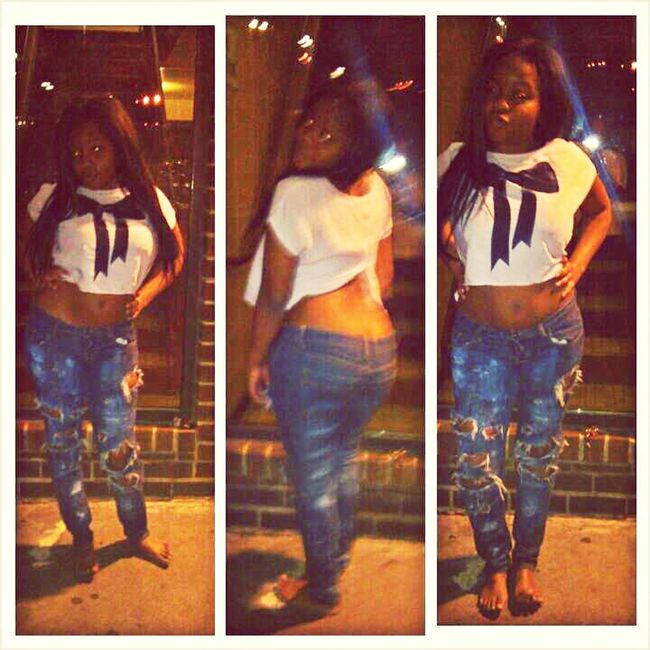 Outside Cooling