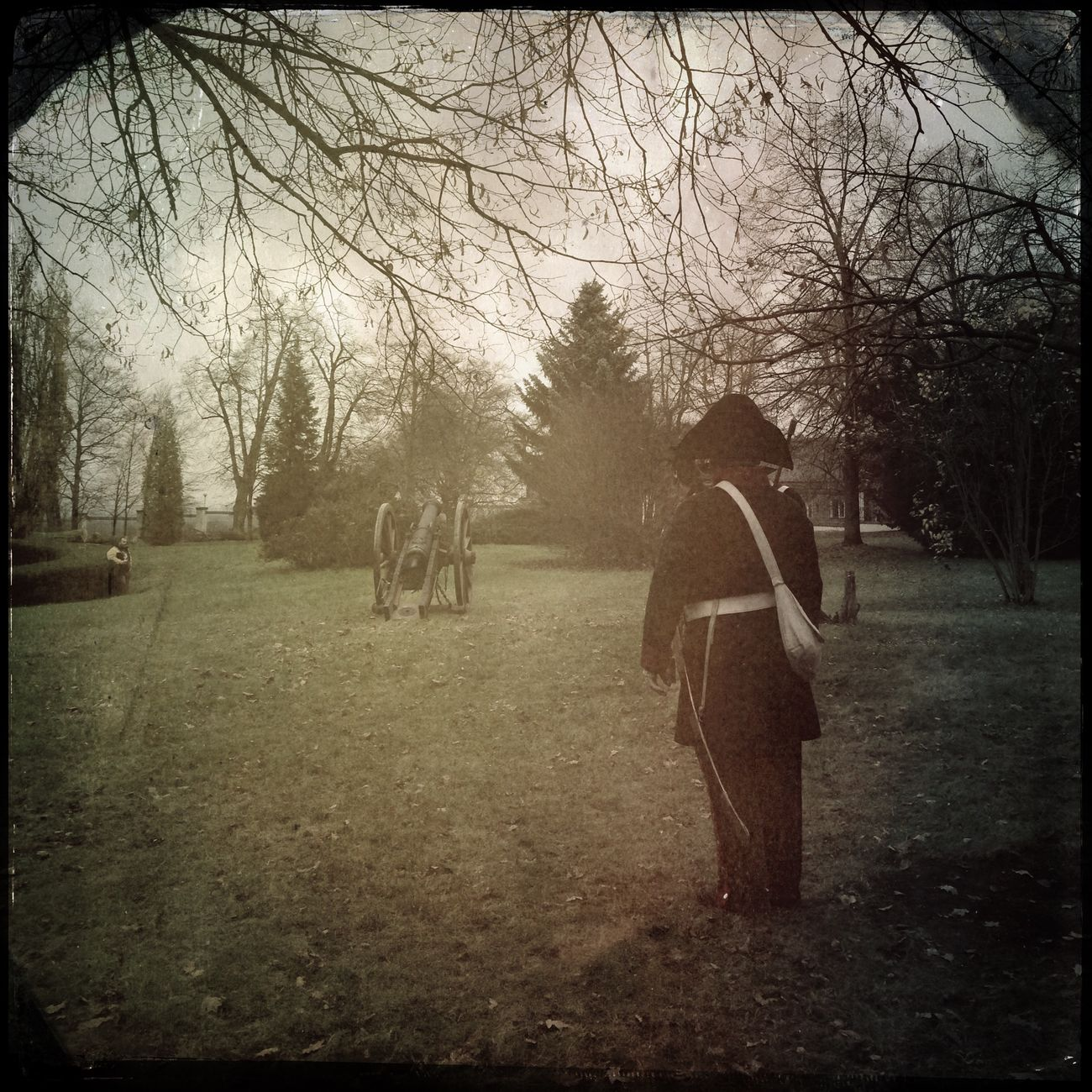 before the Battle of Austerlitz The EyeEm Facebook Cover Challenge Melancholic Landscapes NEM Submissions NEM Memories
