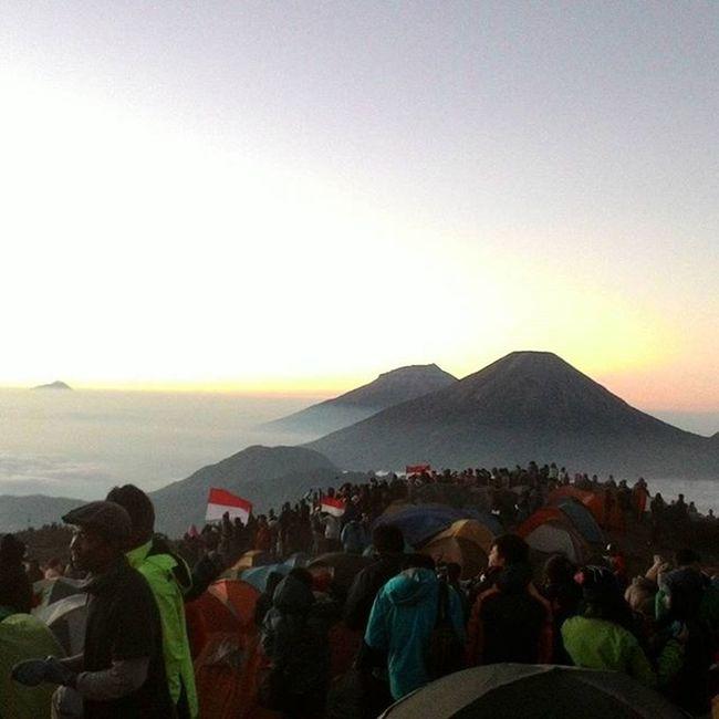 17 agustus 2015 . . . Kemerdekaan indonesia G.prau . . . Kemerdekaan 17agustus2015 KemerdekaanEH