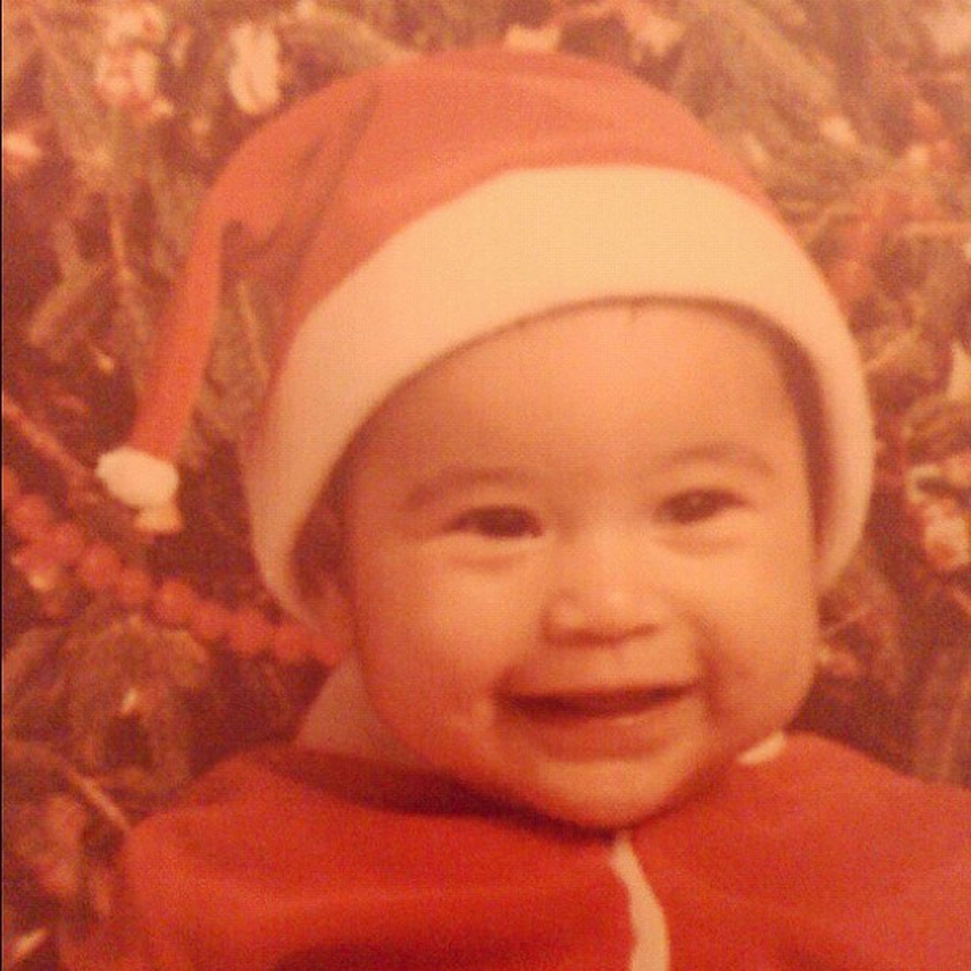 Merry (Almost) Christmas!! From, my Asian self. [btw: this was my first Halloween] Christmas Almost Halloween Notasian