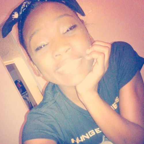 Don't Let That Pretty Face Fool You, I Roll Like A Boss!
