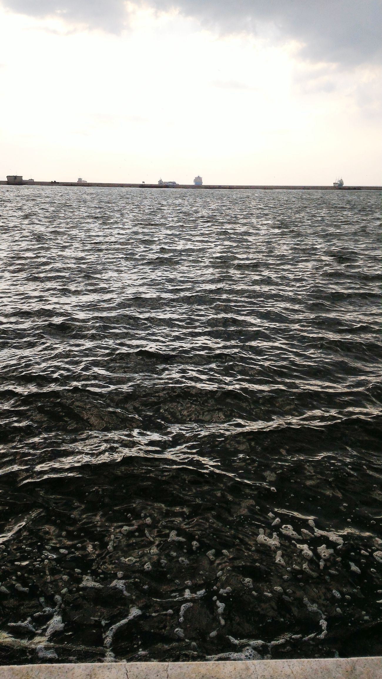 Sea Season  Portrait Of A Friend EyeEm Gallery Eyeemphotography EyeEm Nature Lover How's The Weather Today? ızmir ❤ ı Love My City