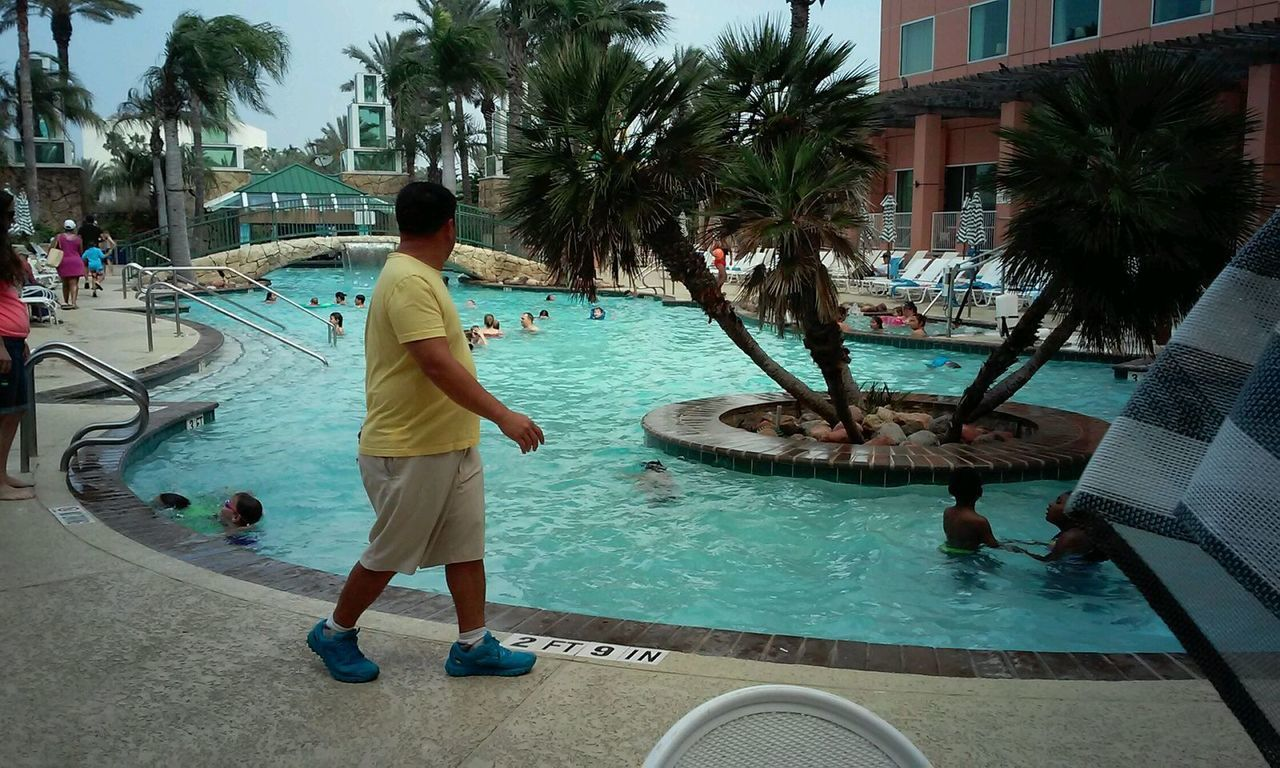 Galveston Texas Beautiful View Hotel Swimming Pool Taking Photos Relaxing Showcase March Winter_collection Climate Change(global Warming) Weather Photography Warm Winter Cellphone Photography Enjoy Life Have A Nice Evening ♡ Thank You For Memories