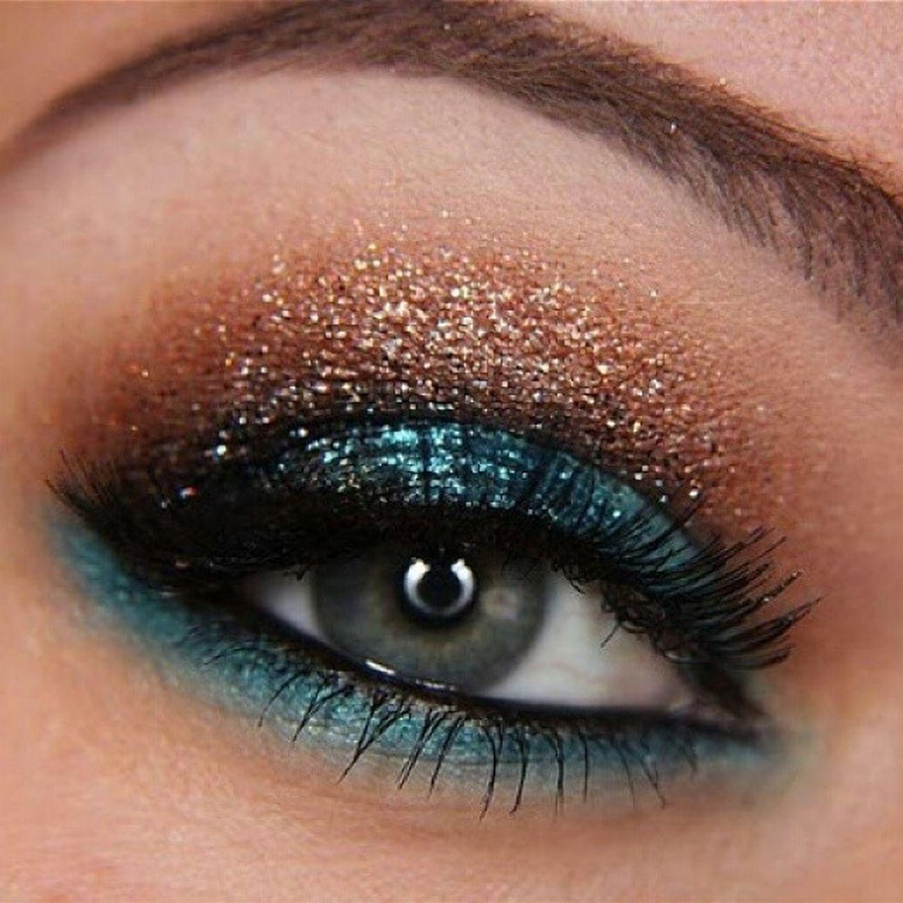 Fashionworkstv Makeup Eyeshadow GalaxyStyle Colorful Colors Fashionwork5