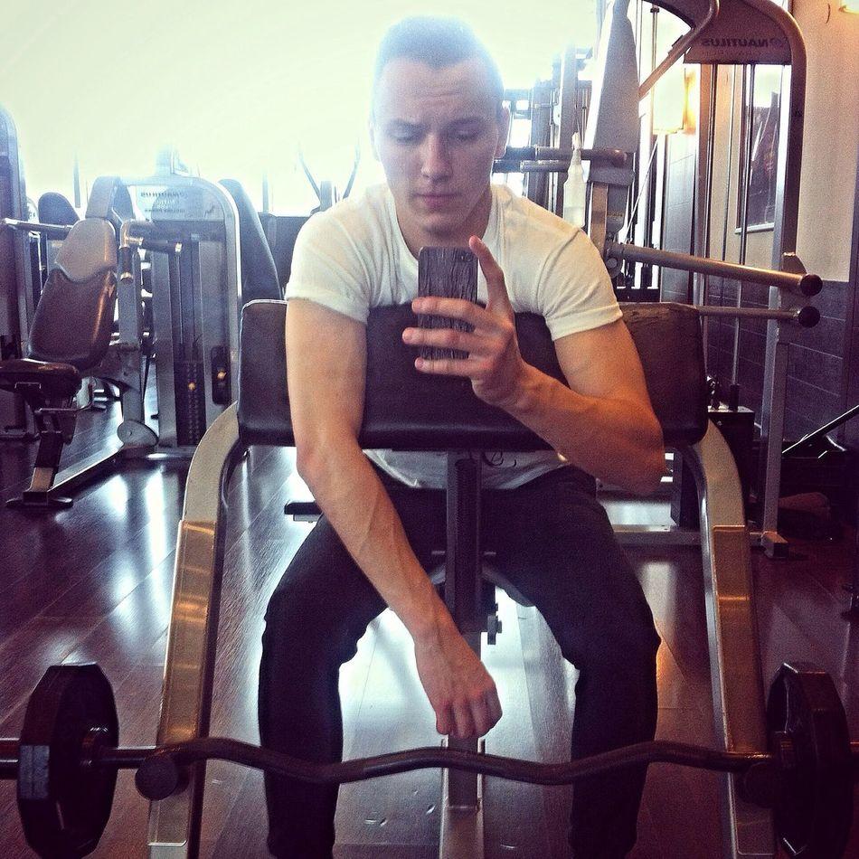 That's Me Boy Workout Hello World Enjoying Life Relaxing Like Likeforlike