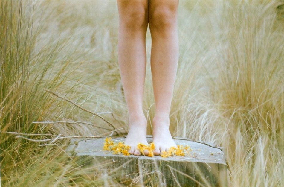 Beautiful stock photos of legs, Barefoot, Body Care, Day, Flower