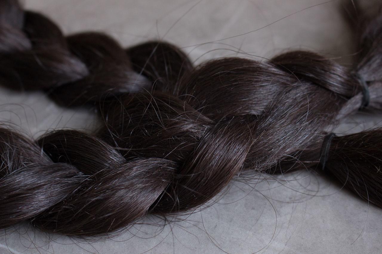Braided Hair Braided Hair Braids Brown Brown Color Brown Hair Close-up Fashion Fashion Hair Hairstyle Human Hair No People