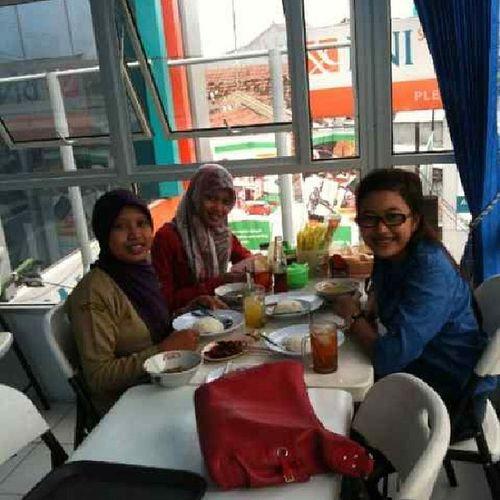 lunch Empalasem Empalgentong Amarta Cirebon