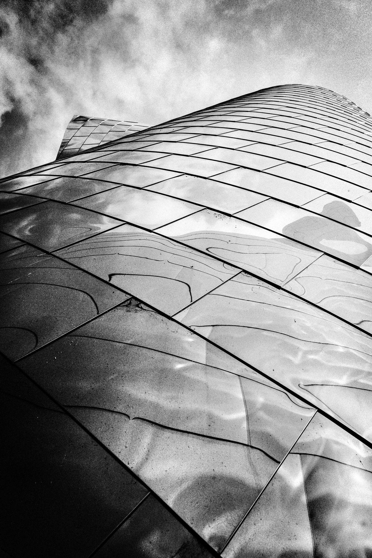 Black & White Waltdisneyhall I <3 LA