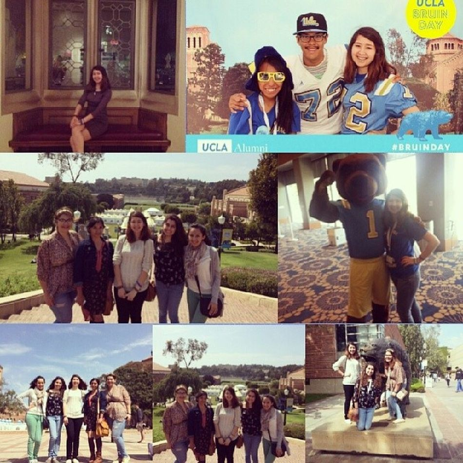 I met a lot of amazing people this weekend. It has been one of the greatest experiences. I'm glad I met all the people that I did even the ones that are not in this picture. I hope to see y'all again! ♡ Muchlove Razaweekend Mecha Bruins bruinday UCLAbound