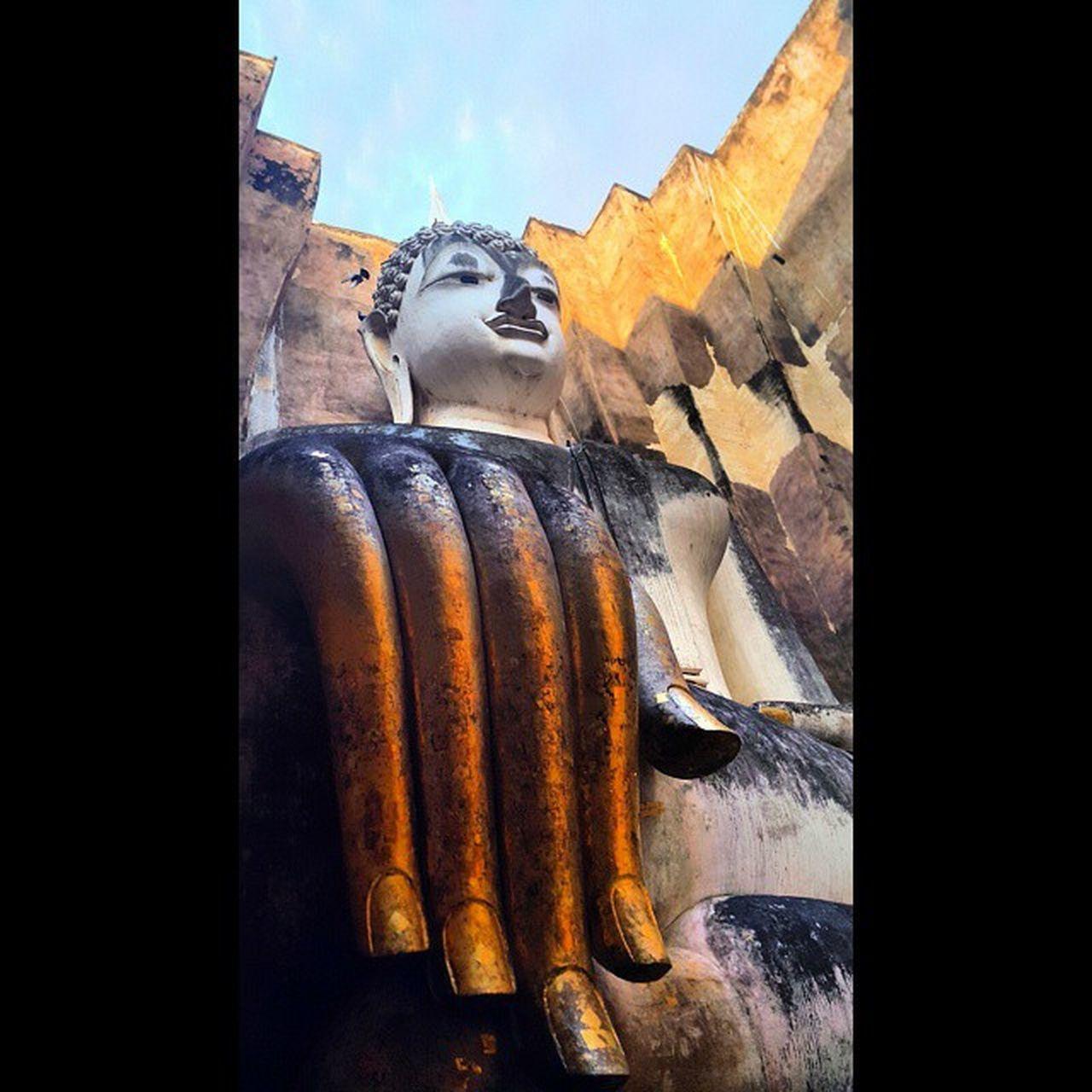 Watsrichoom Sukhothai