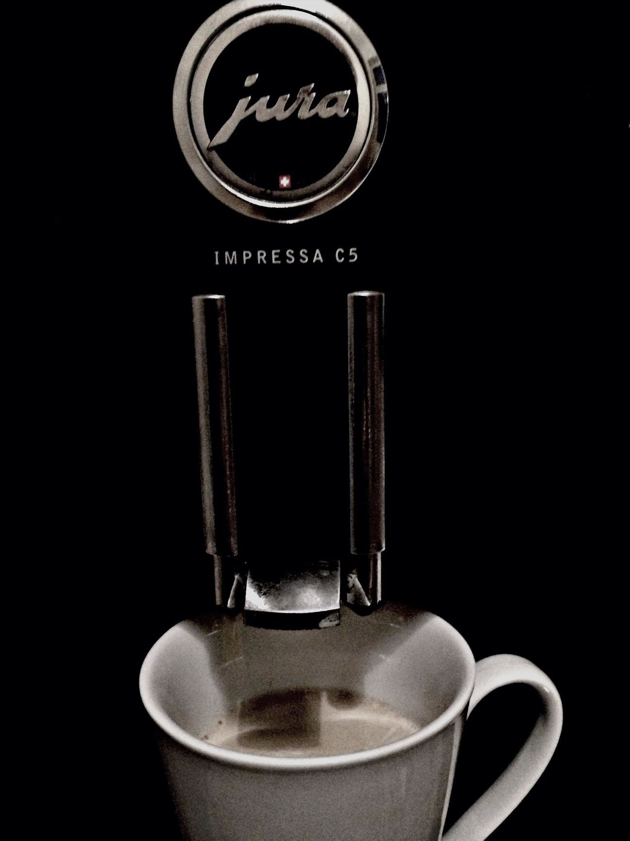 Good Morning - Coffee