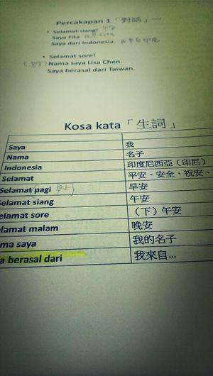 非常苦惱印尼文 INDONESIA Insane In The Brain ㄏㄏ