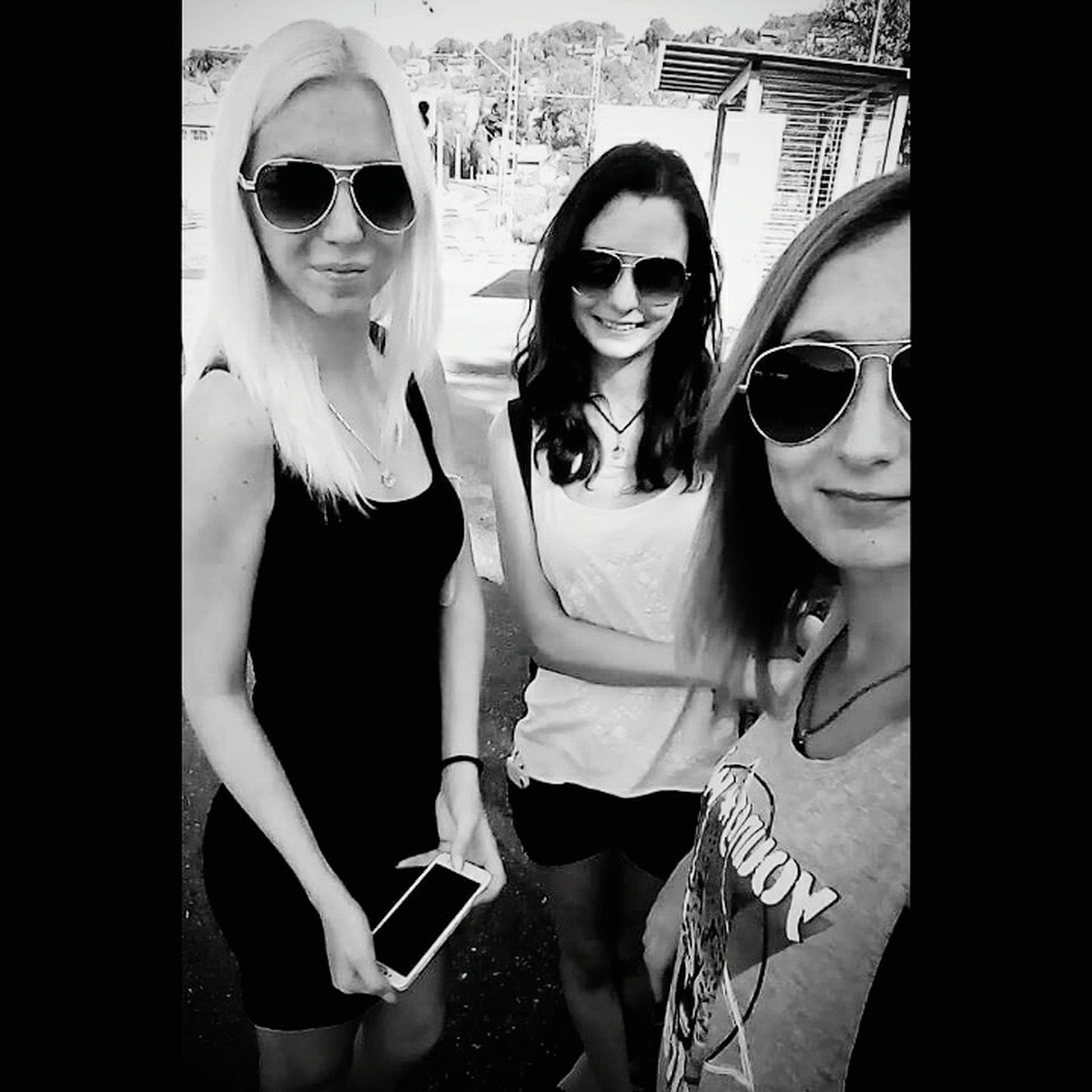 Schwesters Summer! ♥ Lastdayofsummer Freizeit Schöner Tag *-* Taking Photos Happy :)