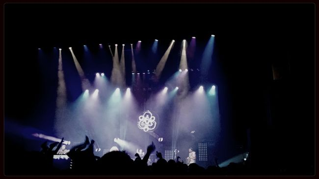 What Does Music Look Like To You? Coheed