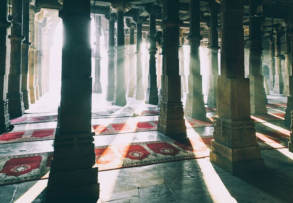 Ahmedabad India Architecture Light And Shadow The Great Outdoors With Adobe The Great Outdoors - 2016 EyeEm Awards The Architect - 2016 EyeEm Awards