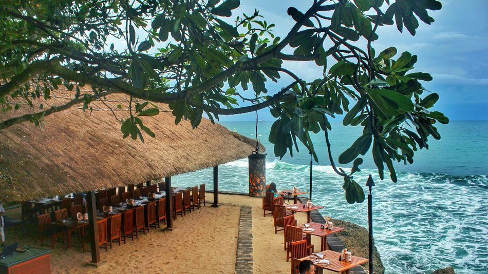 I'll take u here again Relaxing Ayanaresort Bali Beach Enjoying Life EyeEm Best Shots EyeEmBestPics Kisikbarbali Traveling Travel