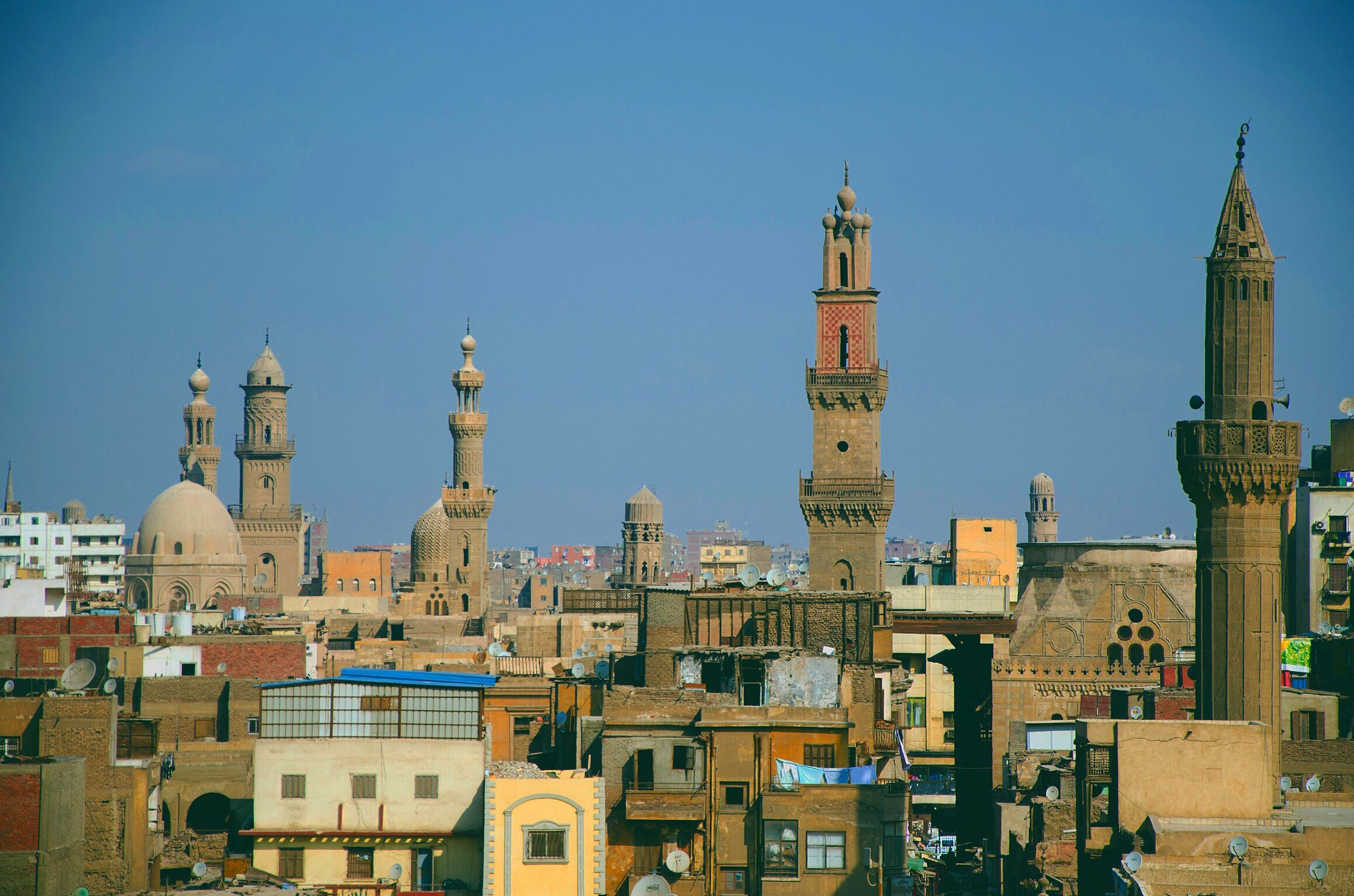 Patterns Check This Out Showcase March Home Egypt Thisisegypt Old Islamic Architecture Vintage Colors Cairo VSCO Vscocam Minaret Mosque