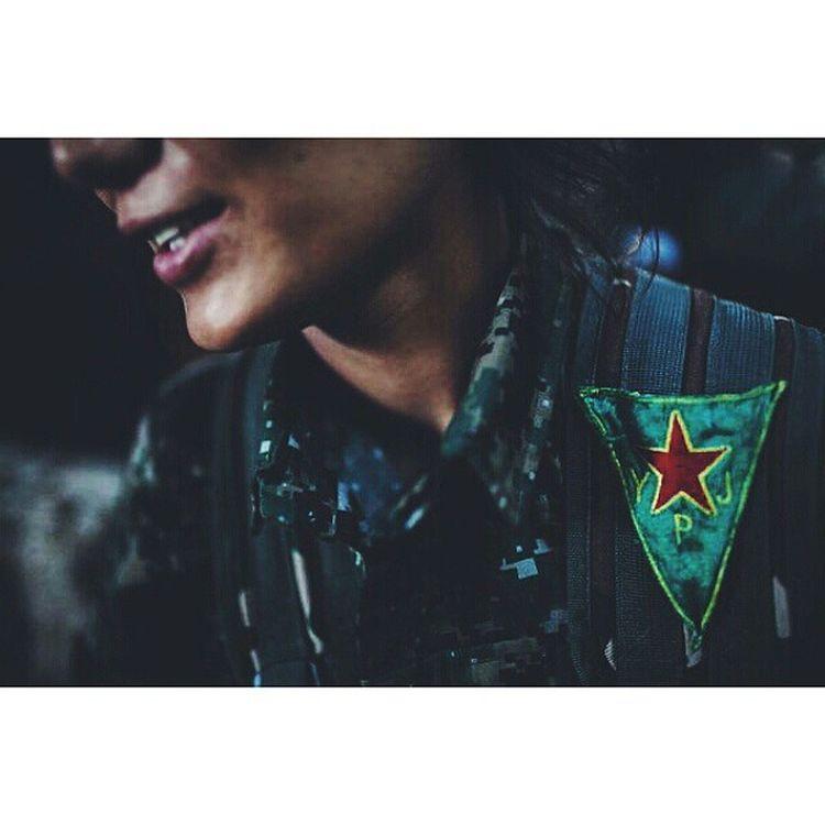 YPG YPJ Kobane