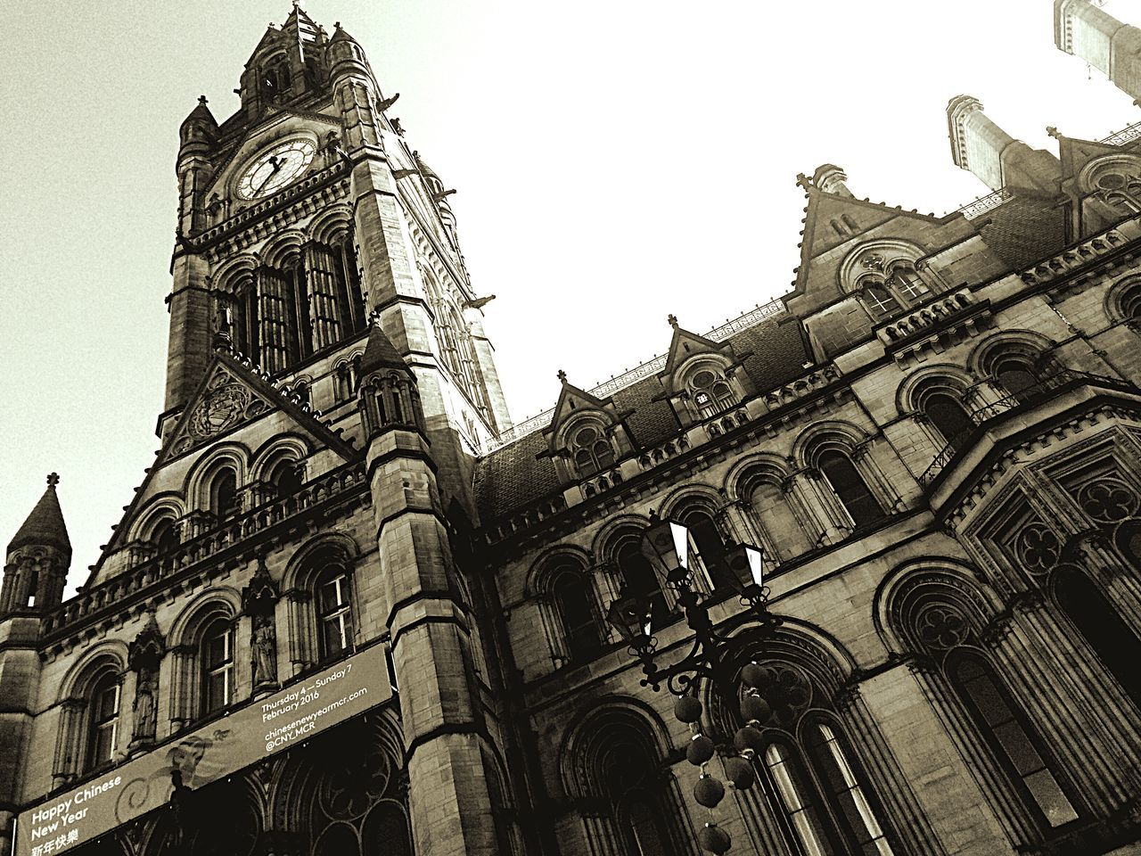 Manchestertownhall