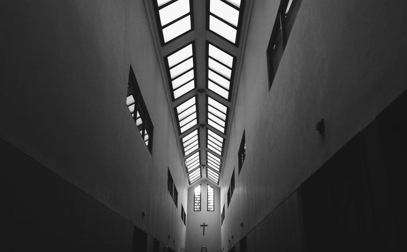 Bersinar Bwphotography Composition Artistic Arsitektur