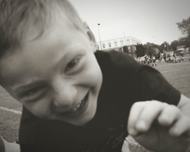 What I Value Time With This Kid I Absolutely Love Him  This Smile Cantstoplaughing ♥ Got You Again!