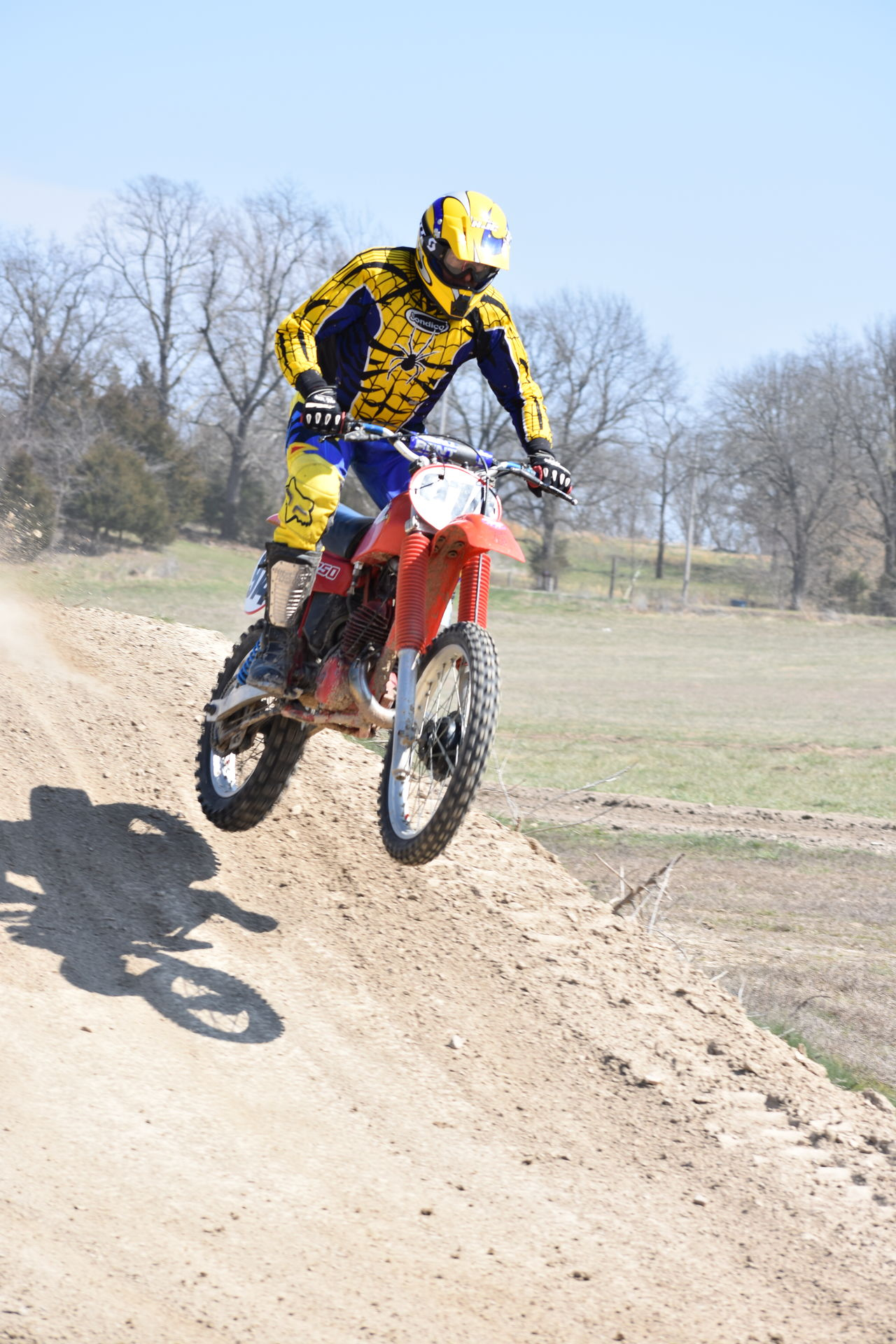 Adventure Extreme Sports Motocross Motorcycle Racing Motorsport Outdoors Real People Skill  Sport Sports Track Transportation