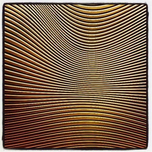 Hypnotic line Lines Structure Symétrie Symbol yellow hypnotic