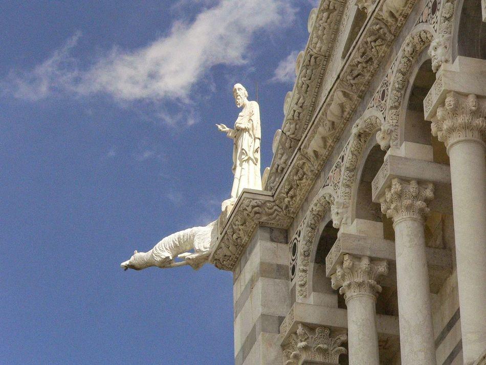 Pisa, Italy Italy❤️ Italian Architecture Italian_places Italy Photos Italy Vacation Pisa, ıtaly Italian Sculpture