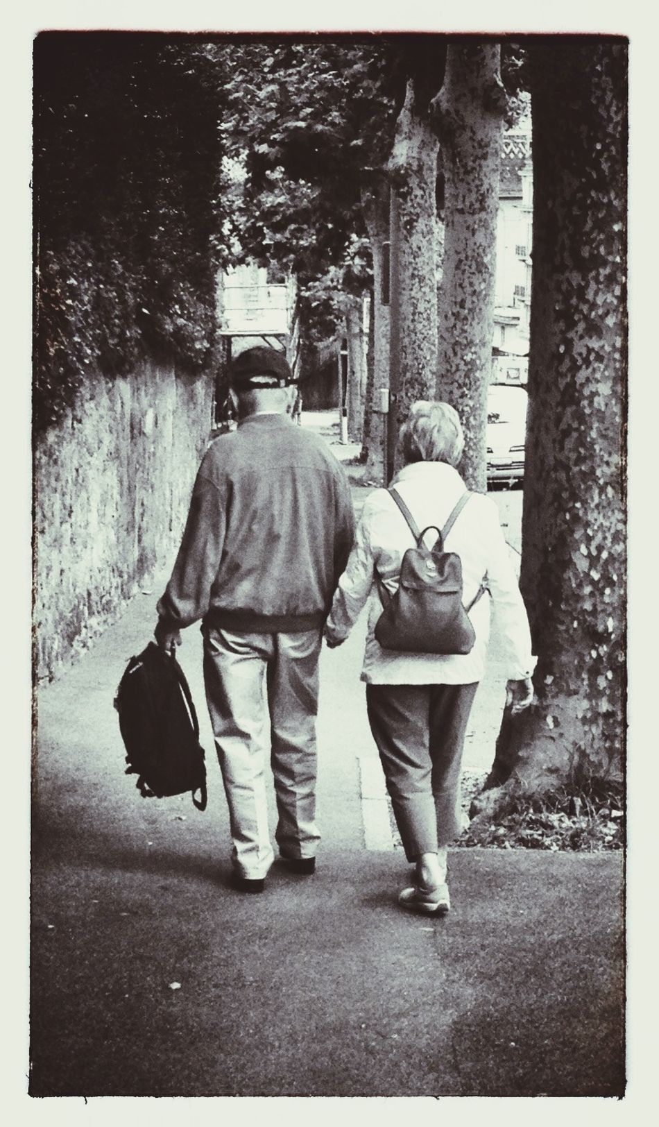 walk together, hand-in-hand HOPEHANDSFORACAUSE Hey Stella Life's Simple Pleasures... The Human Condition Lausanne
