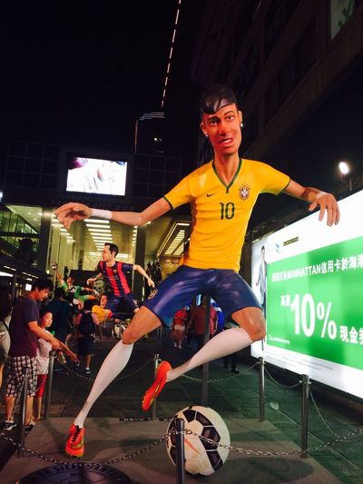 Worldcup2014 Neymar