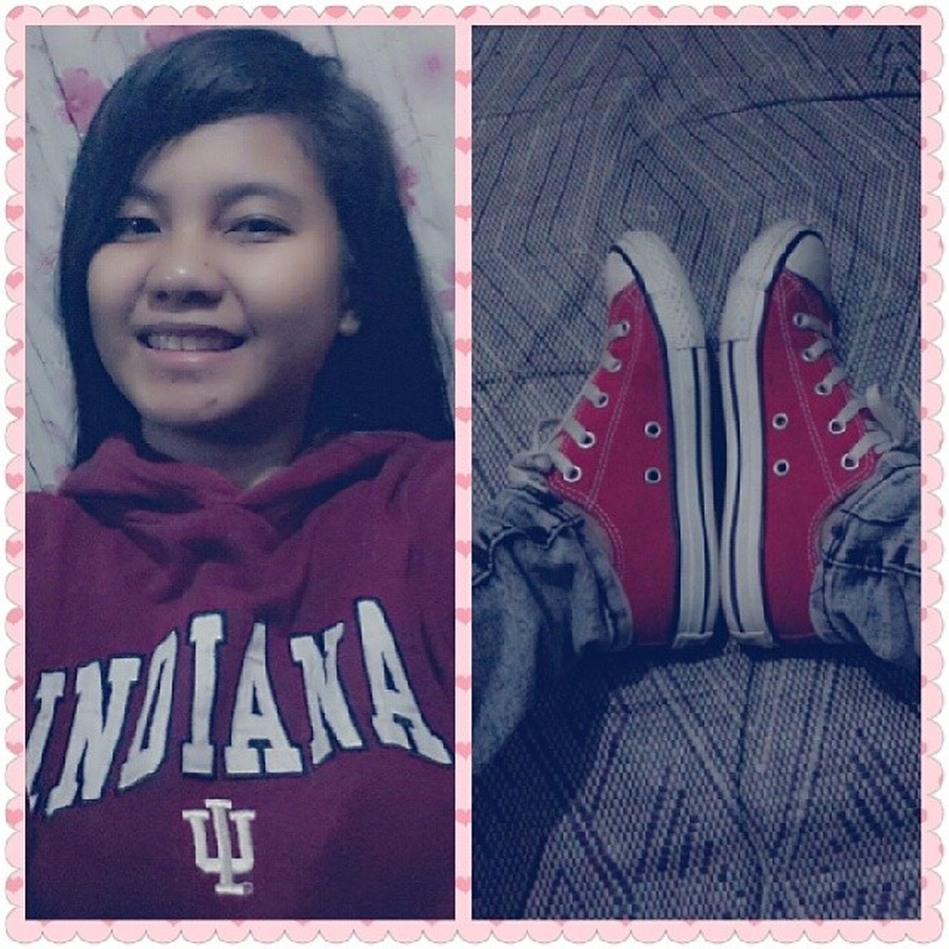 President's day today! USholiday Dressdownforus Converse Red indianajacket ootn 1stday