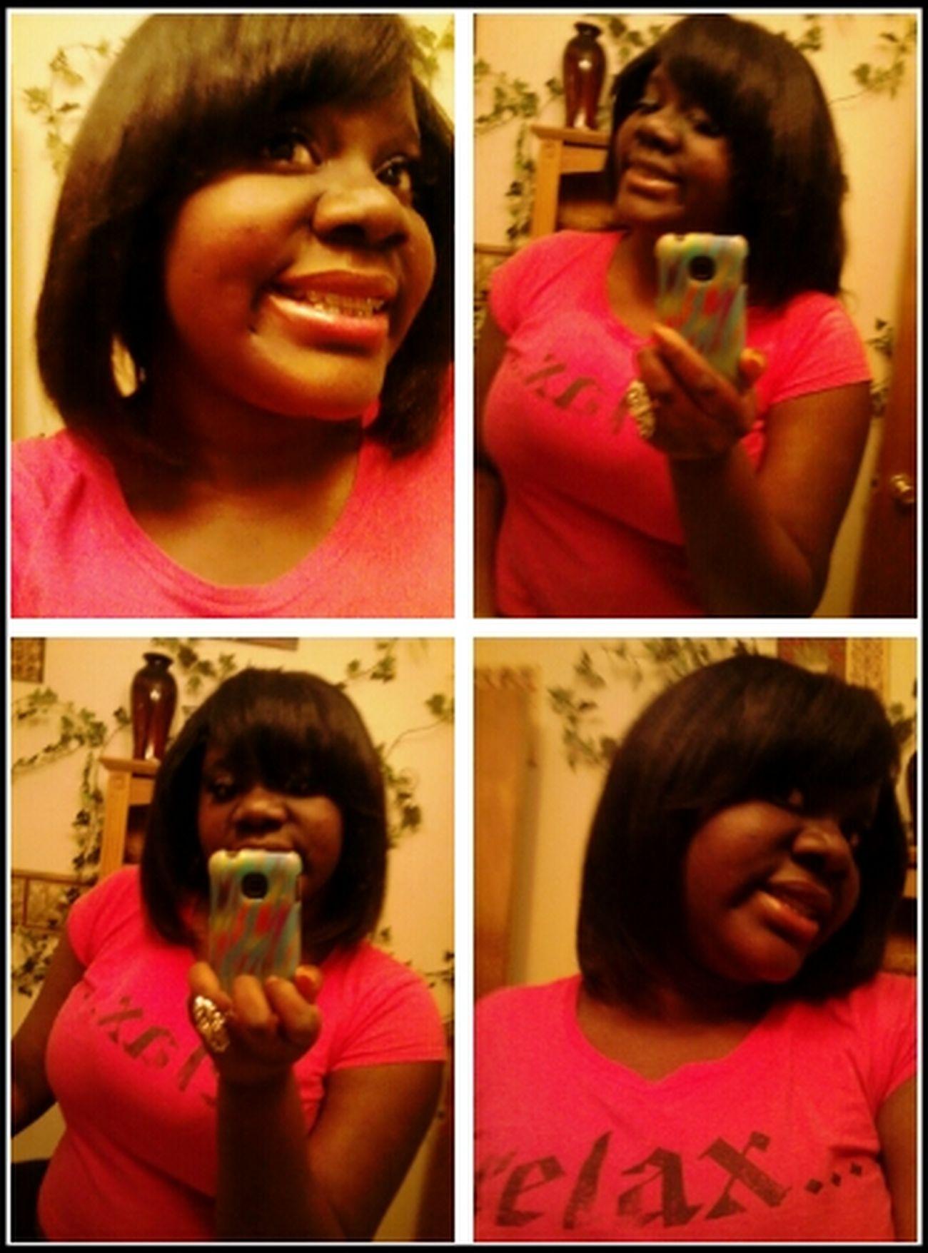 Dnt Let Disz Pretty Smile Fool Yu!!!