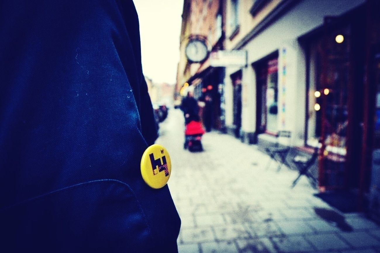 Hyberlin Hy! Pins