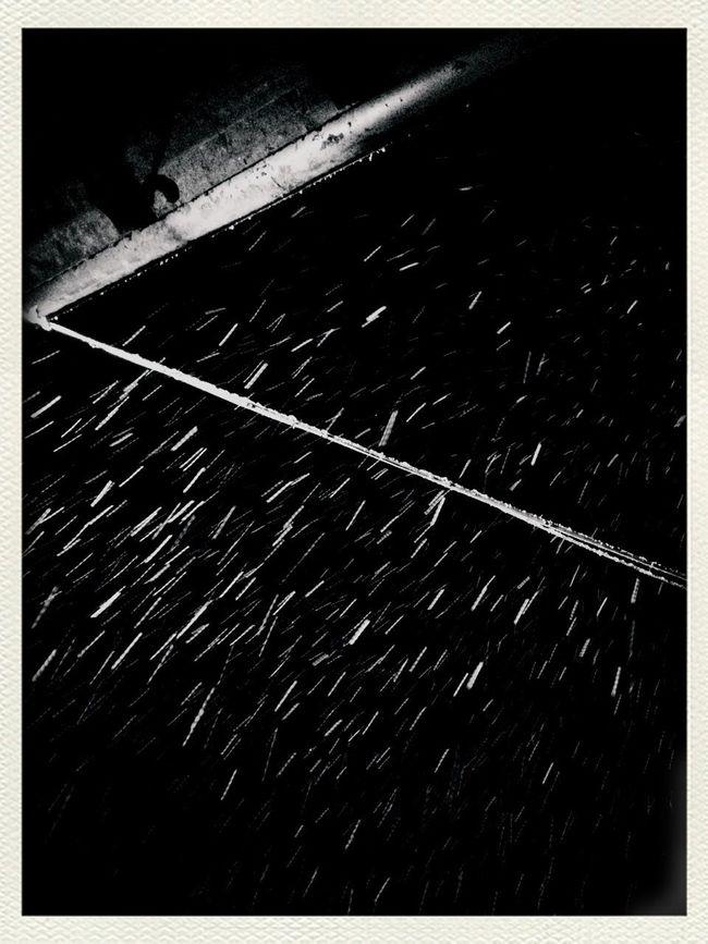 Snowing In Piedmont