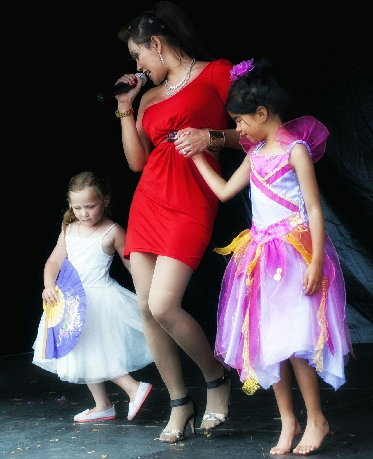 Southsea Thai Dance ❤ Dancing :)  Nikonphotography Nikon DANCE ♥ Stage Photography Thai Girl