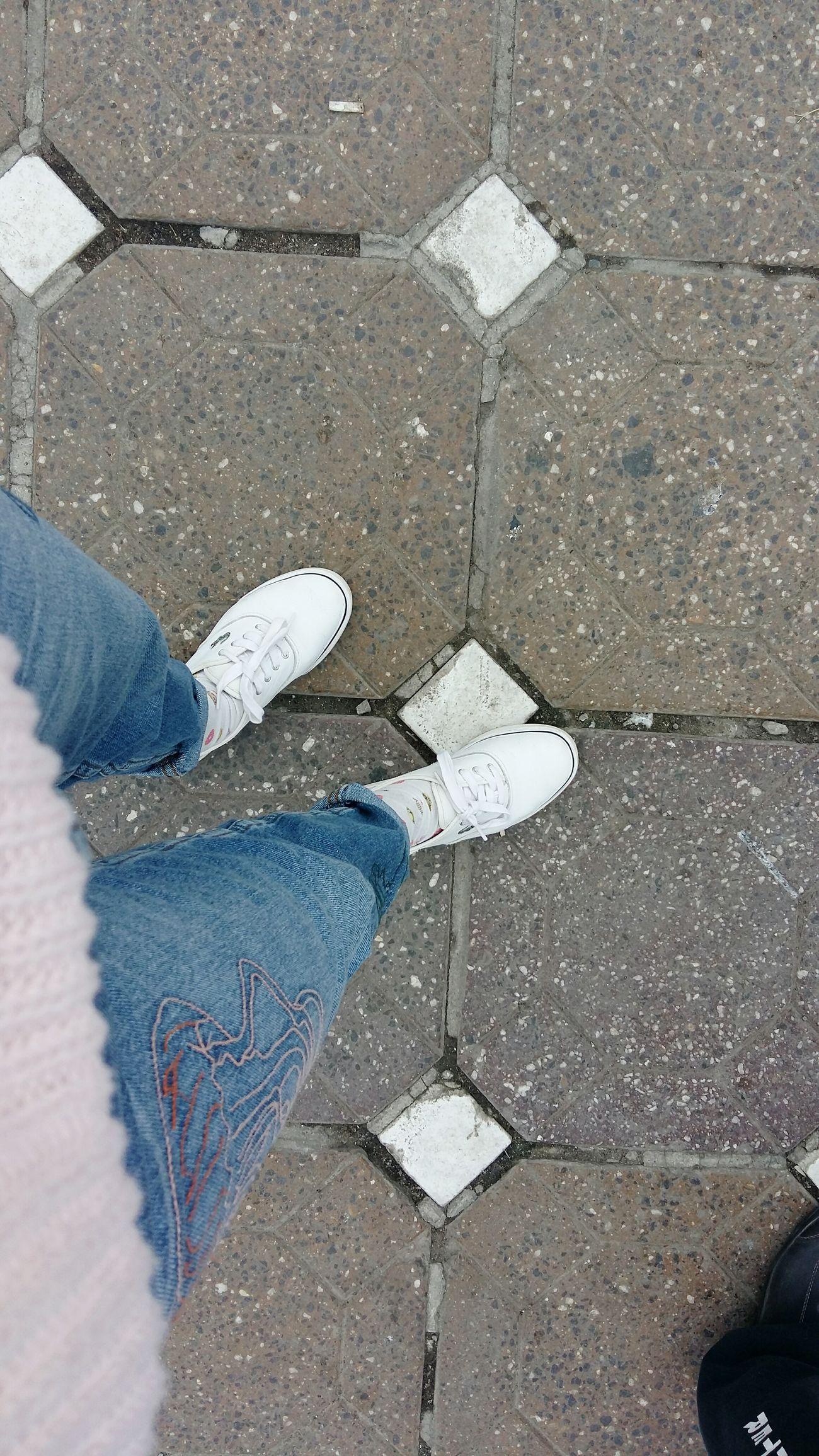 Jeans Human Leg Lacoste🐊 First Eyeem Photo EyeEm Diversity EyeEm Diversity