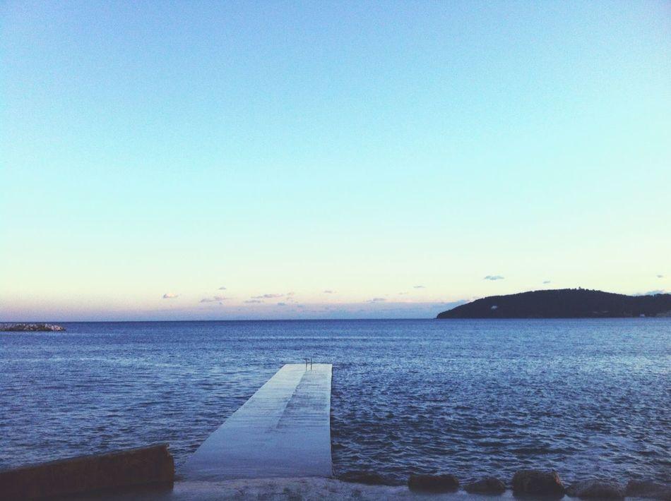 Beach ? Beach Water. Le Mourillon Friends ❤ Love.