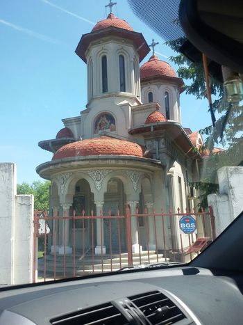 Church Arhitecture Frommycar Eye4photography  Hello World Historical Building Old Arhitecture