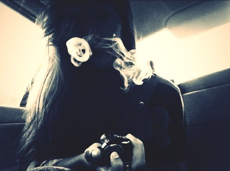 We Smoke Dope